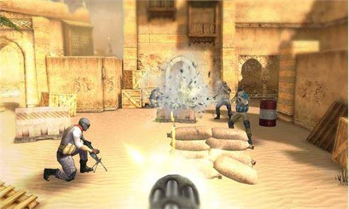 Elite Killer: SWAT 2