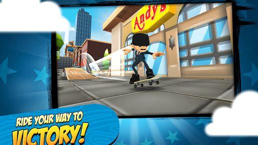 Epic Skater 5