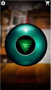 Mystical Ball 6