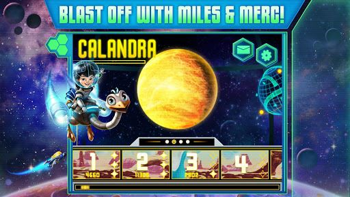 Miles From Tomorrowland 1