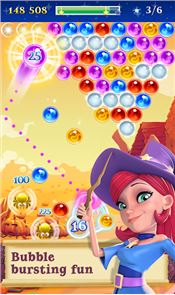 Bubble Witch 2 Saga 1
