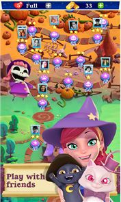 Bubble Witch 2 Saga 4