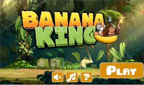Banana king 1
