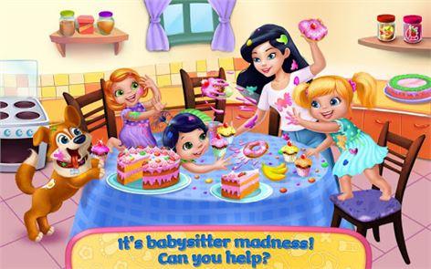 Babysitter Madness 5