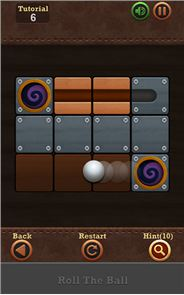 Roll the Ball™: slide puzzle 2 1