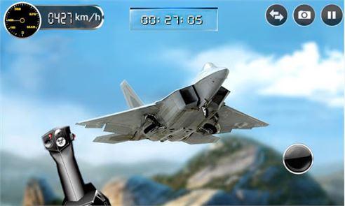 Plane Simulator 3D 5