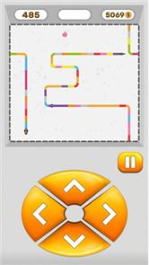 Snake Game 6
