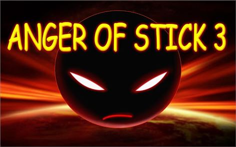 Anger of Stick 3 1
