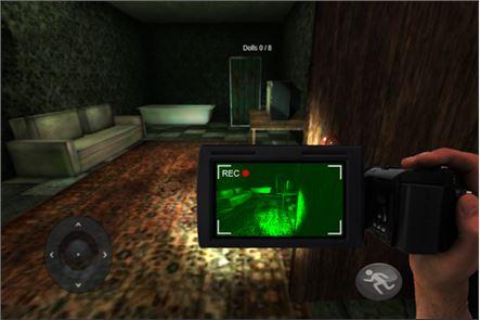 Paranormal Asylum 4