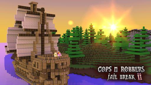 Cops N Robbers 2 4