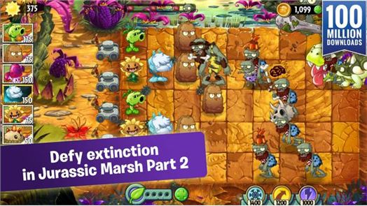 Plants vs. Zombies ™ 2 2