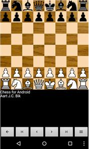 Chess for Android 1