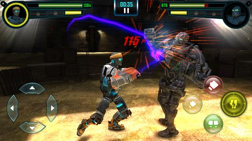 Real Steel World Robot Boxing 6