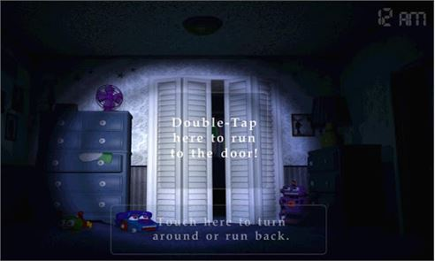 Five Nights at Freddy's 4 Demo 1