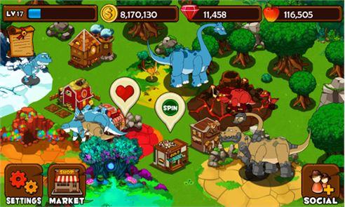 Dino Island 6