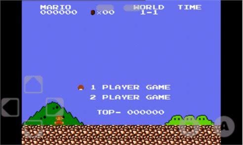 NES Emulator – 64In1 1