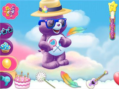Care Bears: Wish Upon a Cloud 3