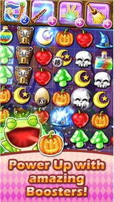 Witch Puzzle 4