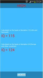 IQ Test 5