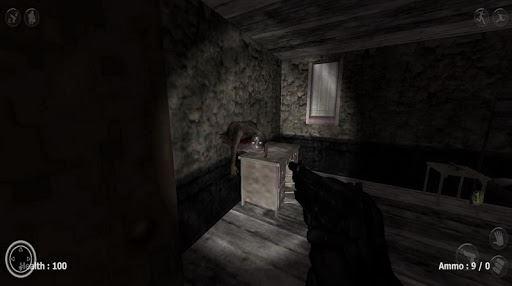Residence Of Evil 3