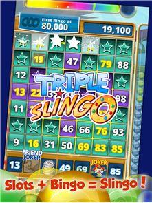 Slingo Adventure Bingo & Slots 6