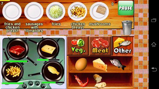 Bistro Cook 5
