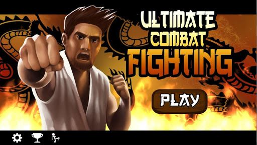 Ultimate Combat Fighting 6