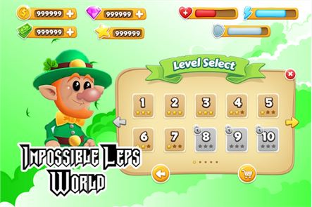 Impossible Leps World 4 4