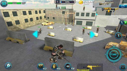 Gun Killer:Sniper 4