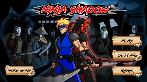 Ninja Shadow 1