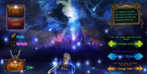 Ninja Sword Adventure Time 6