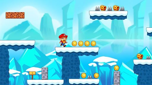 Super Jabber Jump 2 5
