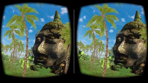 VR Free Flight 5