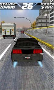 FATAL Driver GT 4