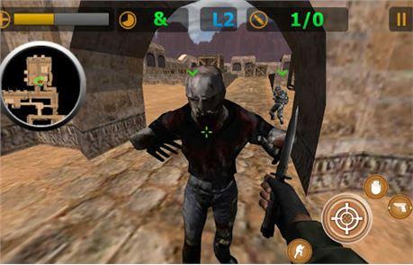 Counter Sniper-Critical Strike 3