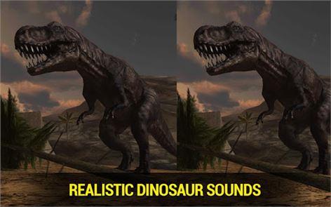 Dino Land VR – Virtual Tour 3