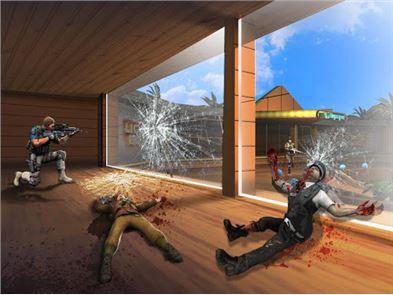 Frontier Target Sniper 3