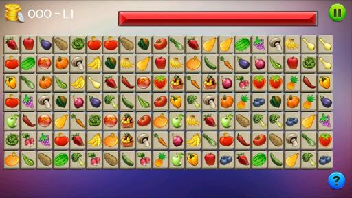 Onet Connect Fruit 6