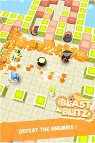 Blast Blitz 3
