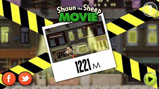 Shaun the Sheep – Shear Speed 5