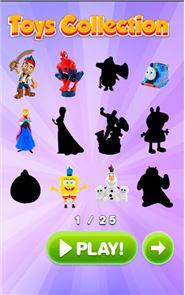Surprise Eggs – Kids Game 4