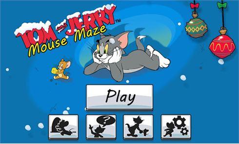 Tom & Jerry: Mouse Maze FREE 1