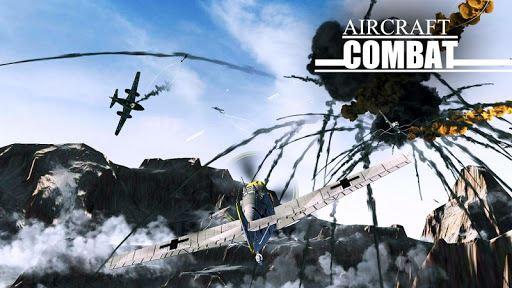 Aircraft Combat 1942 4