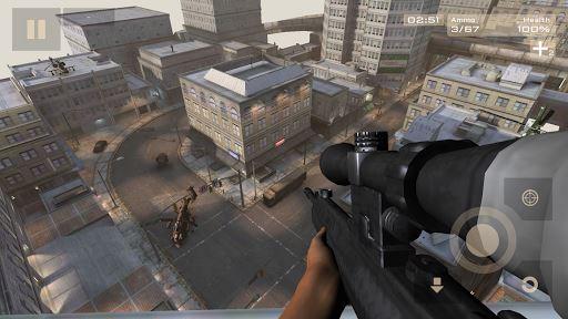 City Sniper Shooting 3D 1