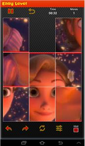 Princess Puzzle Games 4