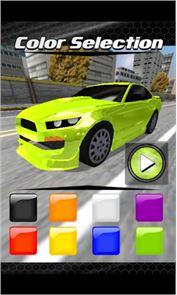 FATAL Driver GT 6