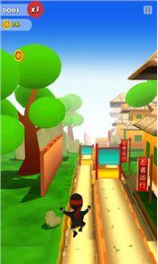 Ninja Runner 3D 4