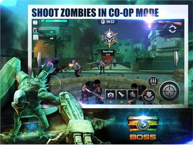 Hero Forces: Free Shooter Game 3