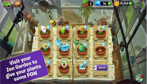 Plants vs. Zombies ™ 2 4
