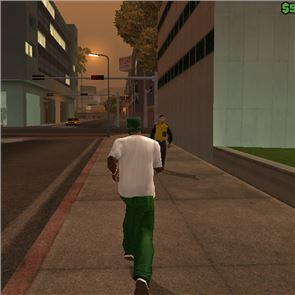 Guide for GTA San Andreas 2016 2